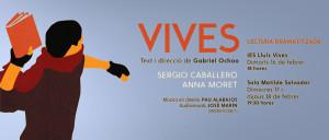 Gabi Ochoa. Obra VIVES.