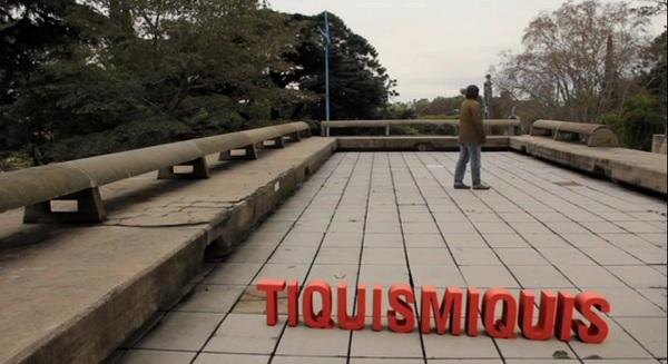 tiquismiquis cortometraje de Gabi Ochoa