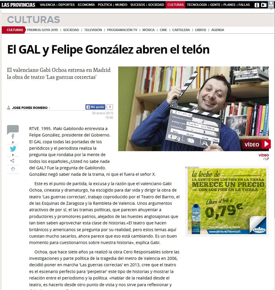 Las-Provincias_noticias_sobre_Las_Guerras_Correctas_Gabi_Ochoa