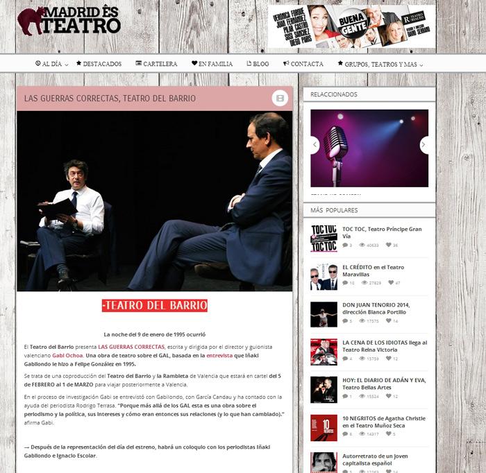 Las_guerras_correctas_en_Madrid_es_teatro